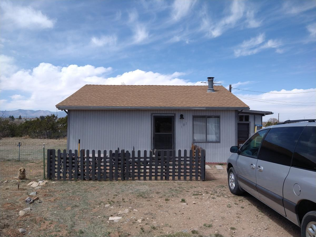 101 MONTE ALTO Avenue Property Photo - Mountainair, NM real estate listing