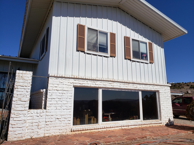 1616 Georgianna Avenue Property Photo - Grants, NM real estate listing