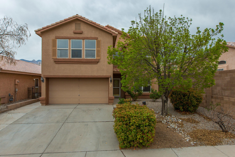 8700 EAGLE CREEK Drive NE Property Photo - Albuquerque, NM real estate listing