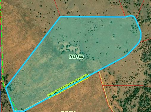 James Valley Ranch Tract 6 Property Photo - Ramah, NM real estate listing