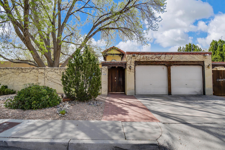 4120 Marble Avenue Ne Property Photo