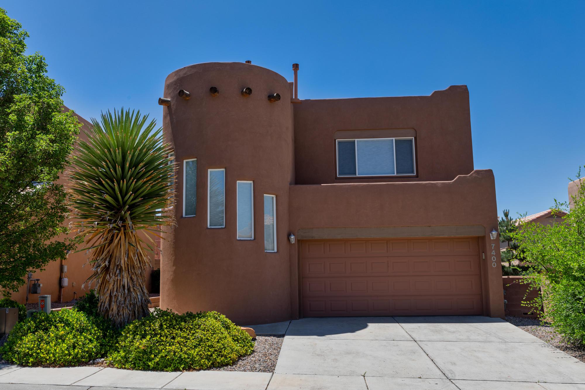 7400 VIA CONTENTA NE Property Photo - Albuquerque, NM real estate listing
