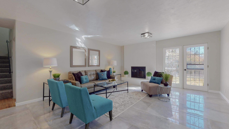 4908 BURTON Avenue SE Property Photo - Albuquerque, NM real estate listing