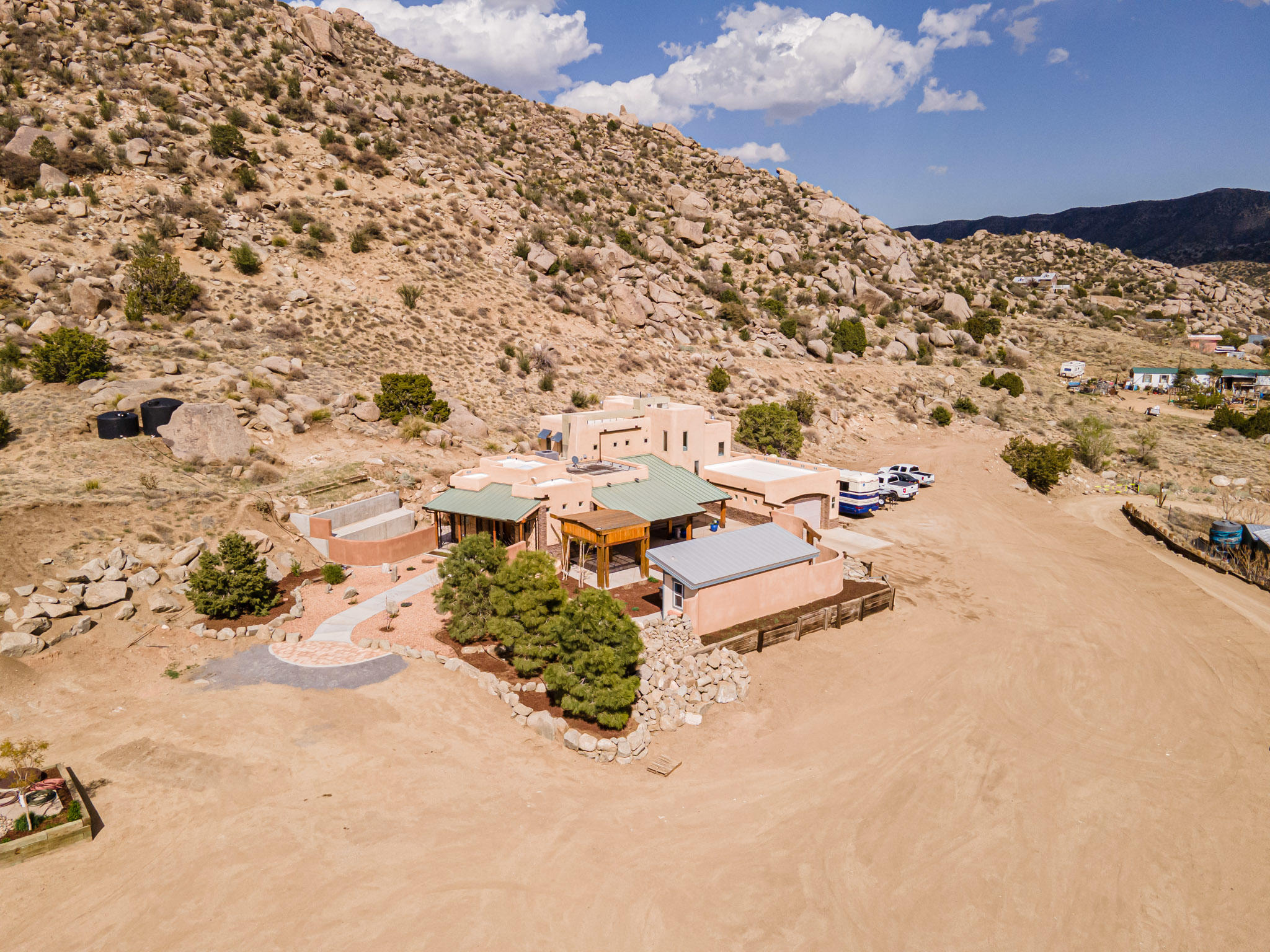 73 E State Road 333 Road NE Property Photo - Albuquerque, NM real estate listing