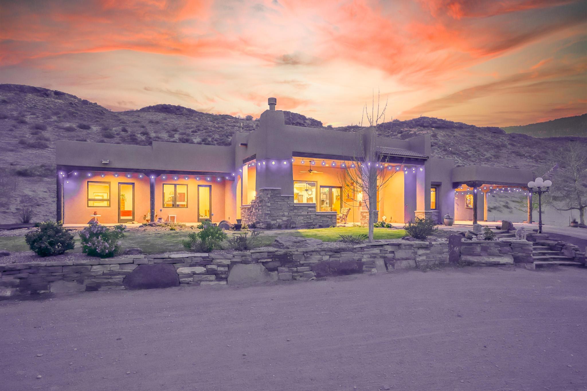 93- Pajarito Real Estate Listings Main Image