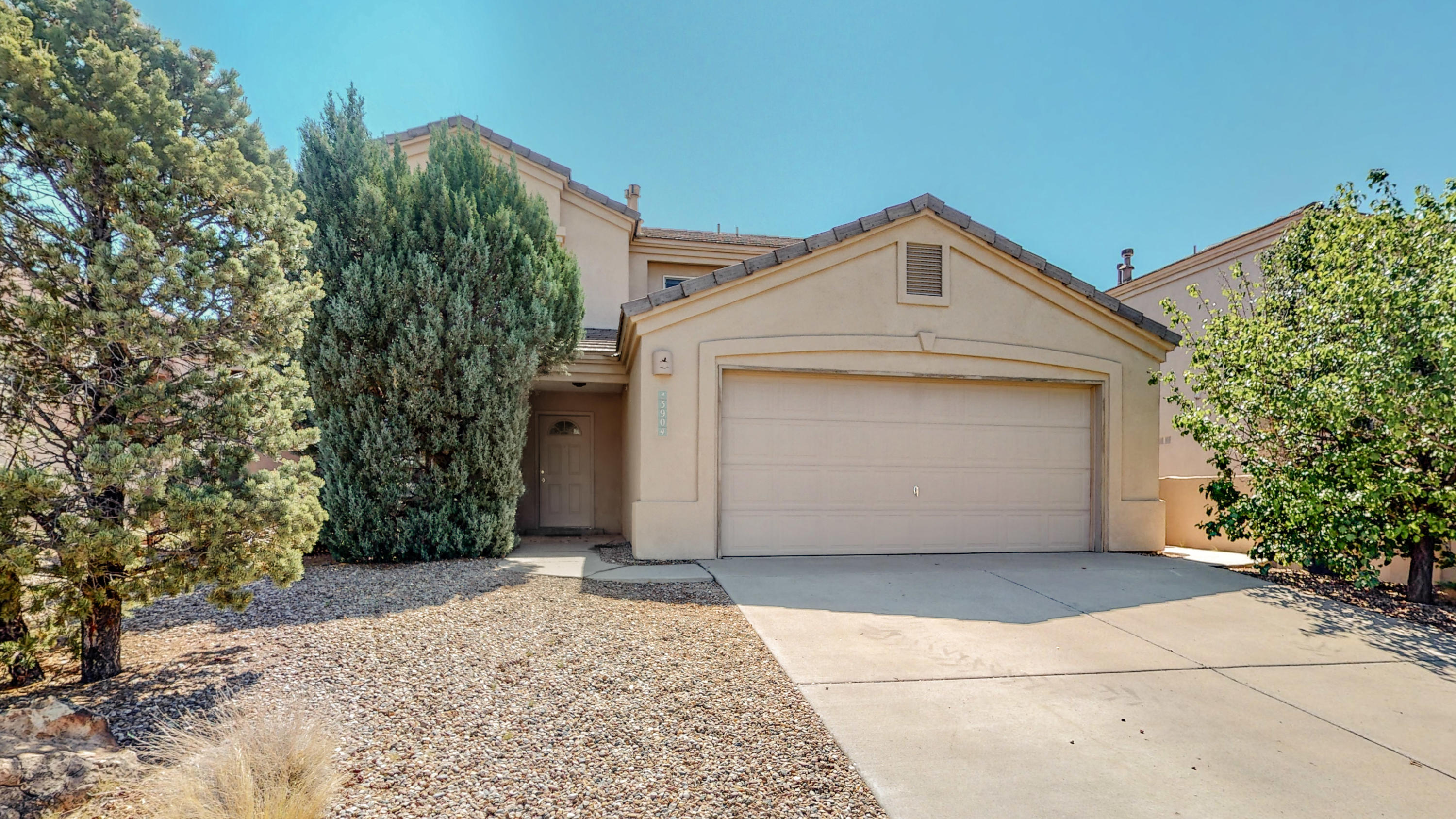 3904 Pinon Jay Court Nw Court Nw Property Photo