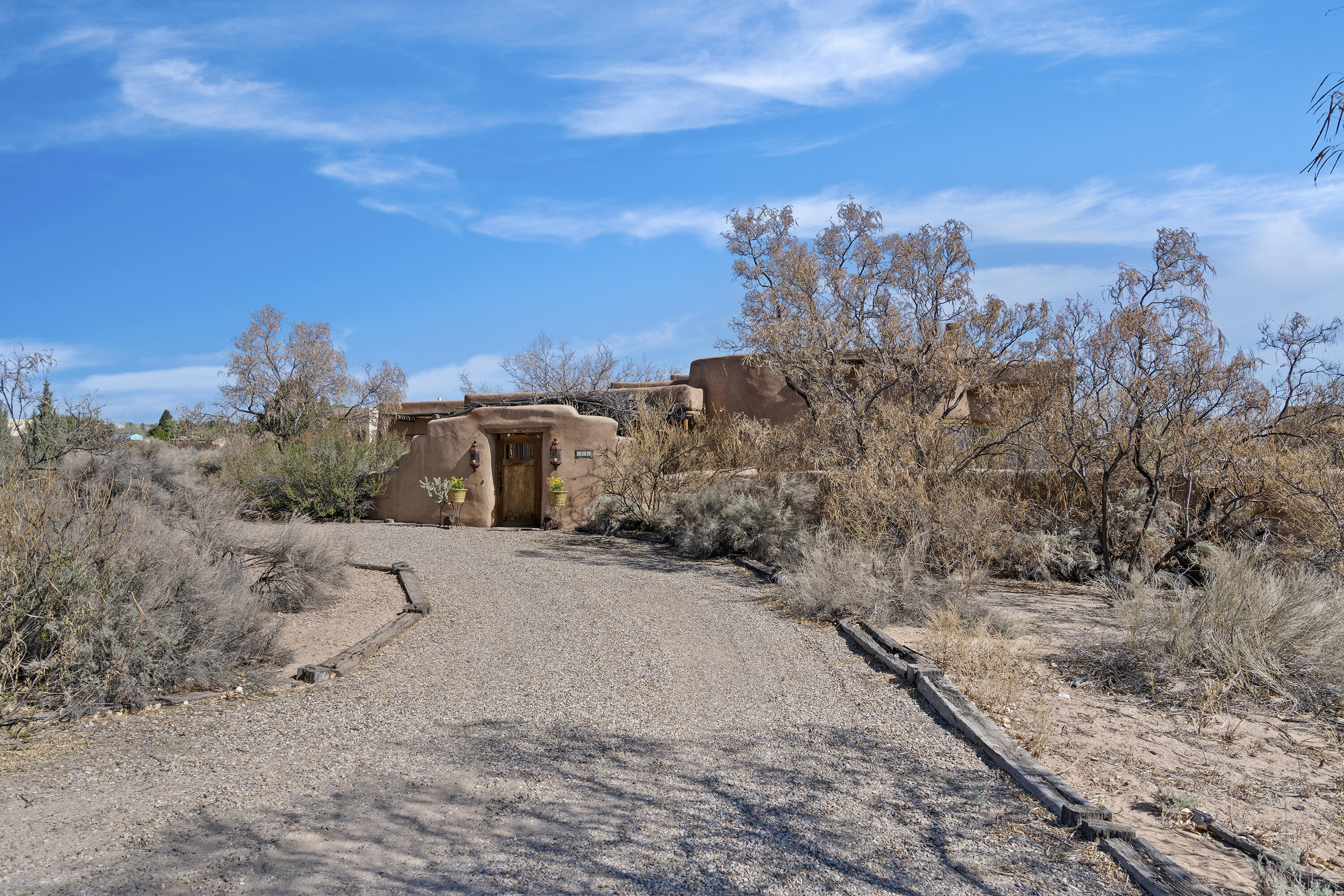 160 CIELO AZUL Property Photo - Corrales, NM real estate listing
