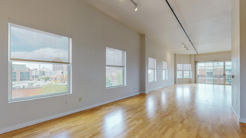 400 CENTRAL Avenue SE #301 Property Photo - Albuquerque, NM real estate listing