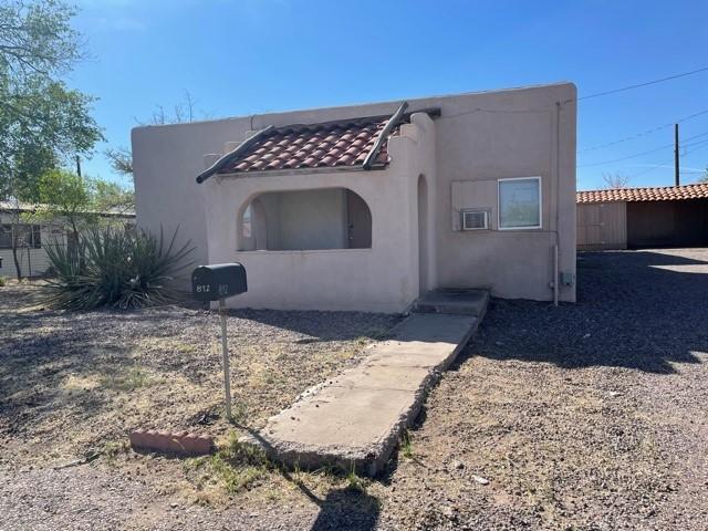 812 Granada Street Property Photo - Socorro, NM real estate listing