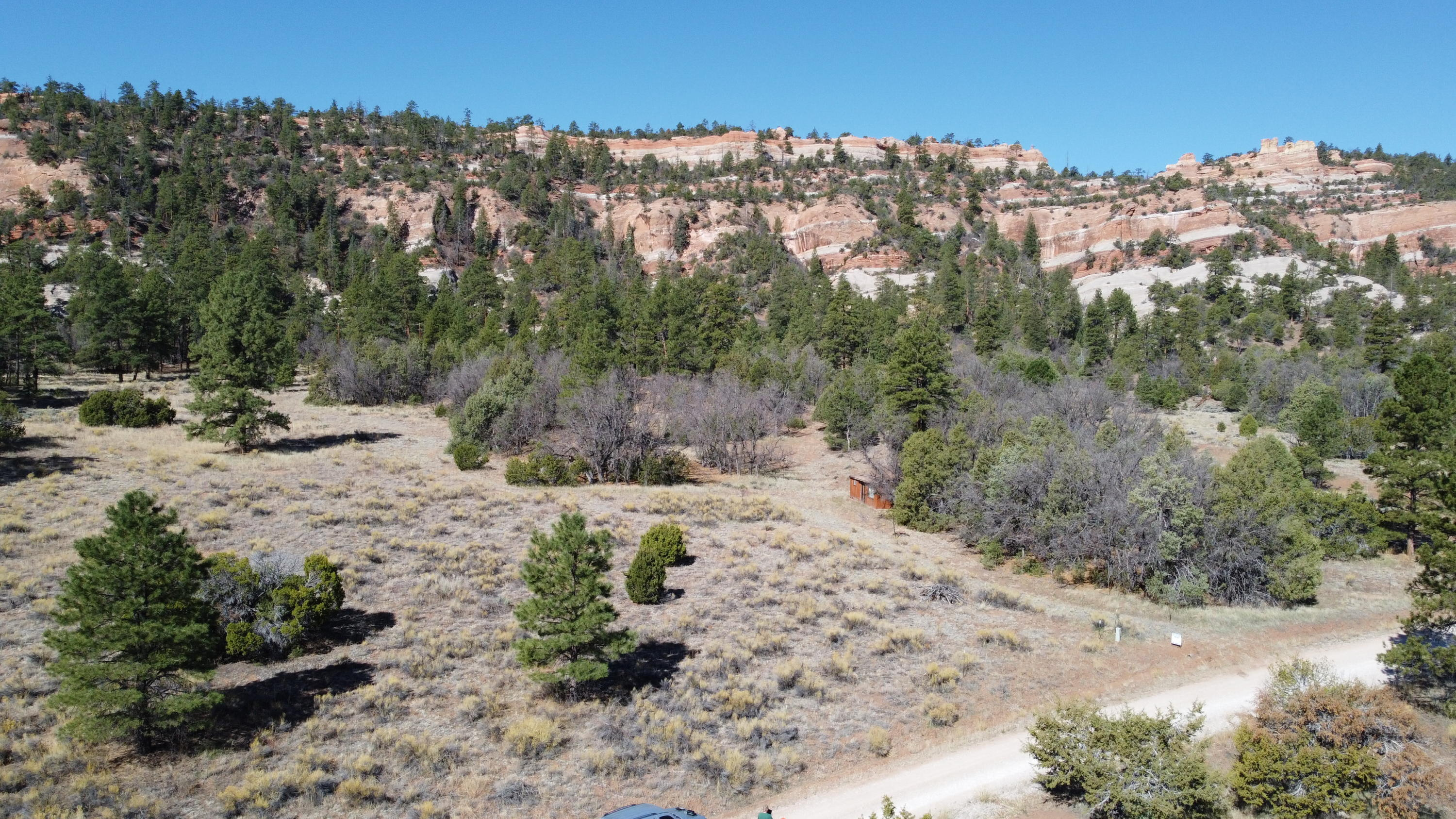 89 Culebra Drive Property Photo - Ramah, NM real estate listing