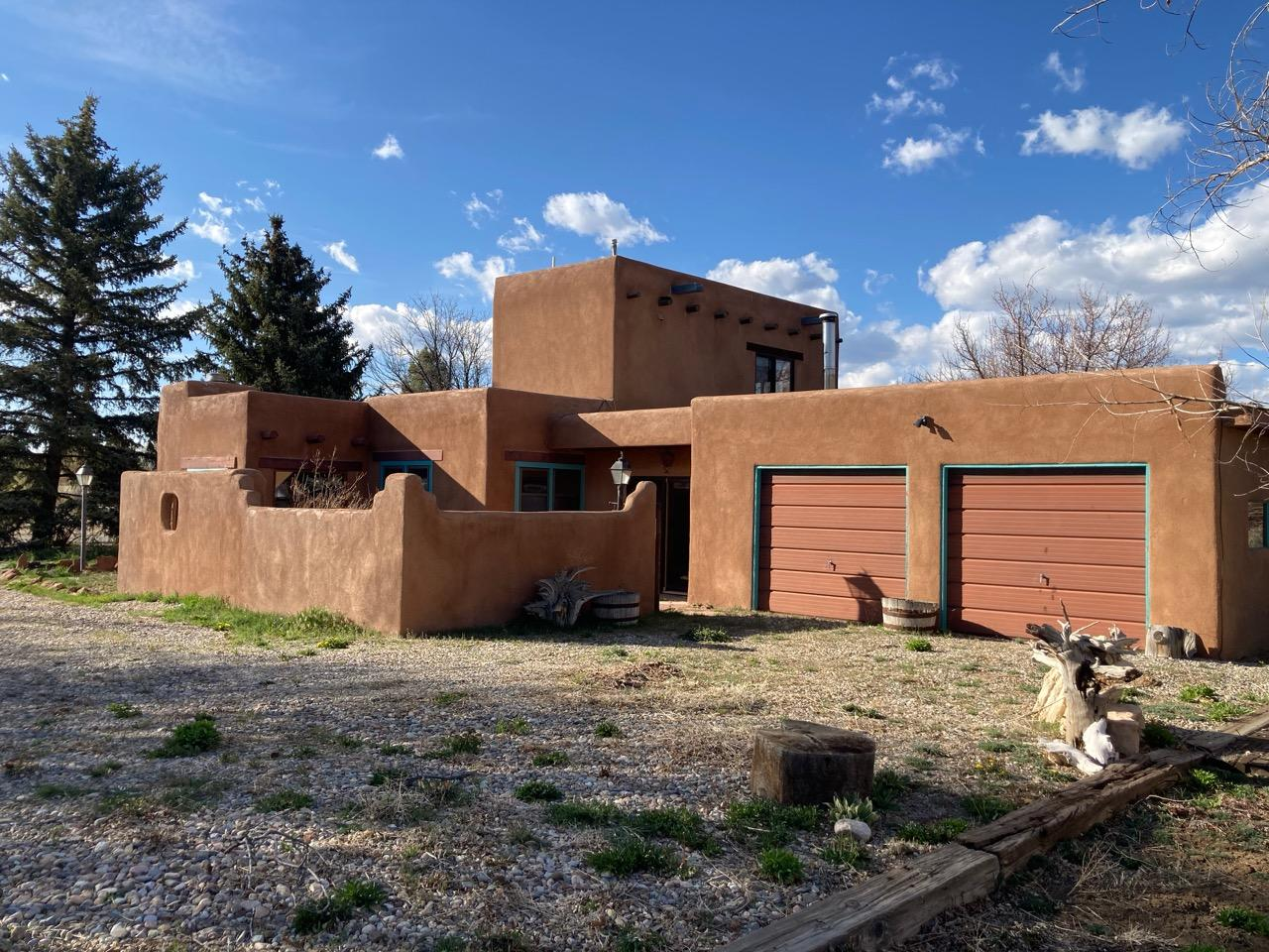 Taos County Real Estate Listings Main Image