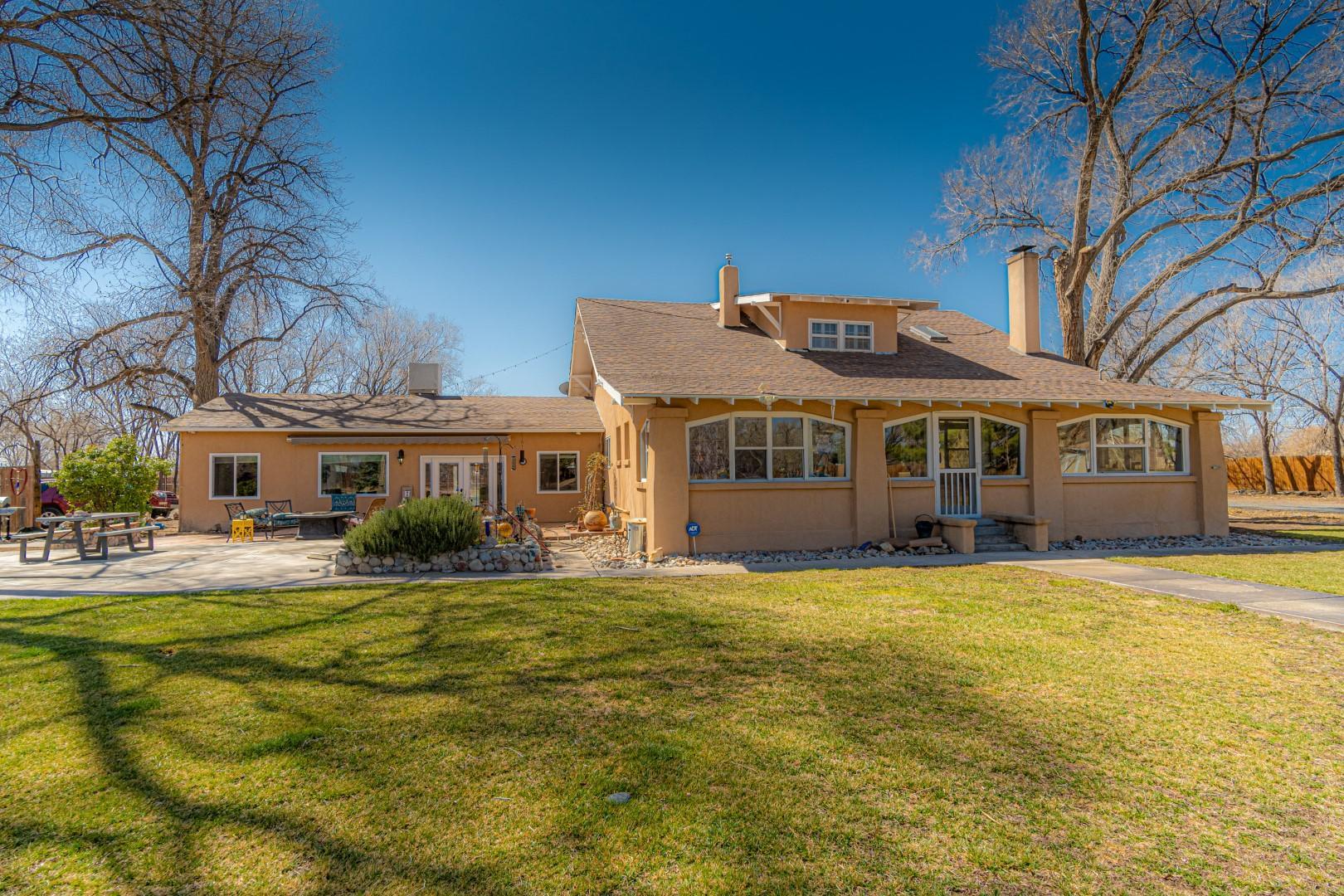 107 Santa Fe Street Se Property Photo