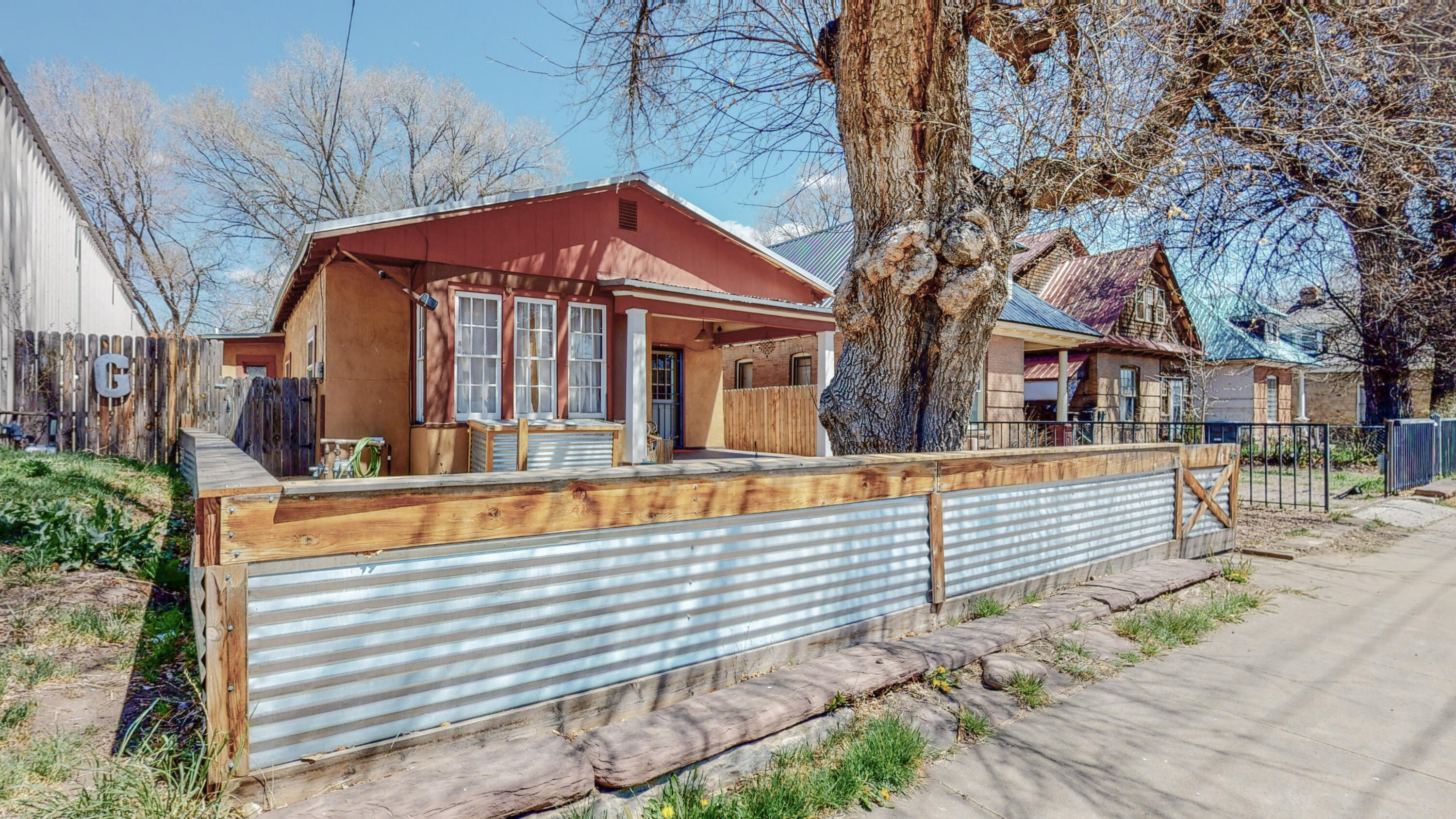 624 12TH Street Property Photo - Las Vegas, NM real estate listing