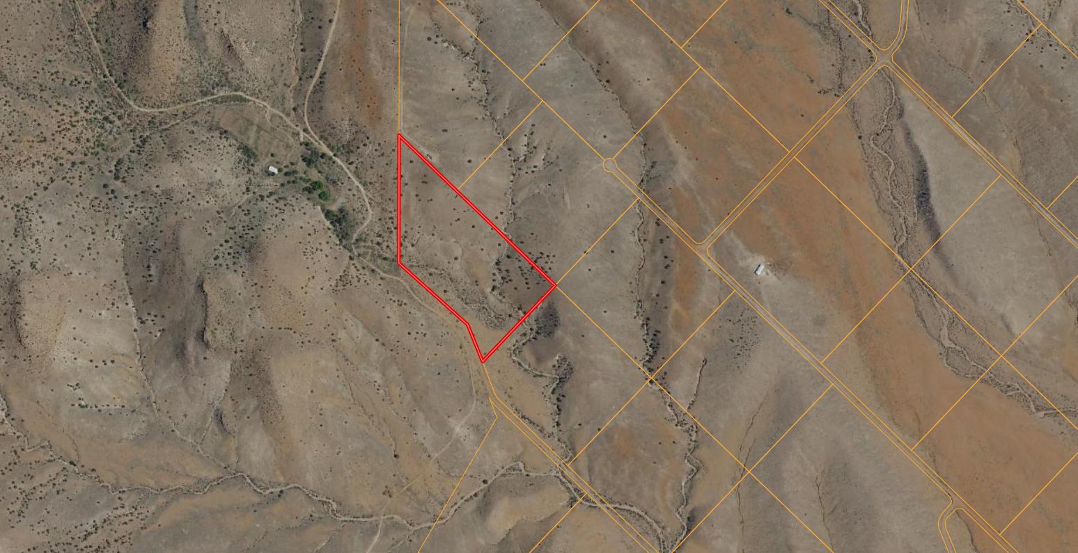153 Desert Highlands Road Property Photo