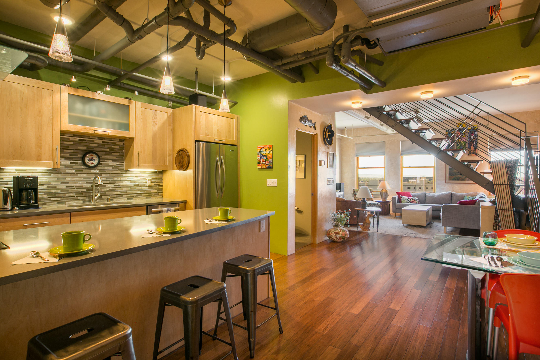 219 CENTRAL Avenue NW #502 Property Photo - Albuquerque, NM real estate listing