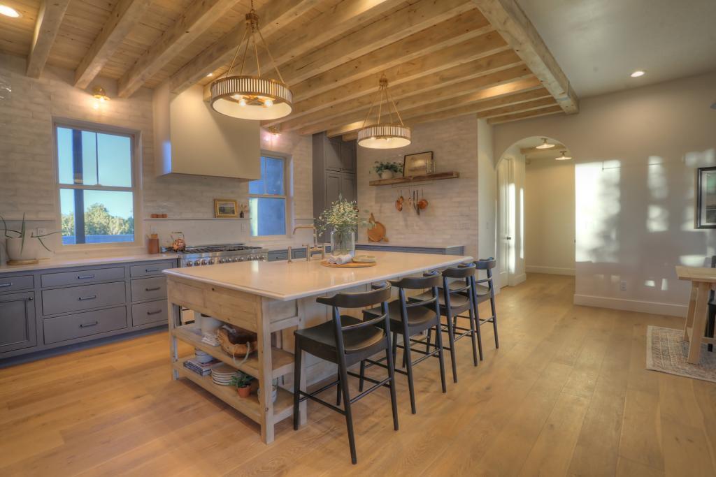 1 Calle Lomita Property Photo - Sandia Park, NM real estate listing