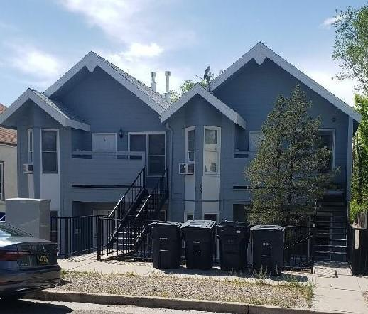 409 HIGH Street SE Property Photo - Albuquerque, NM real estate listing