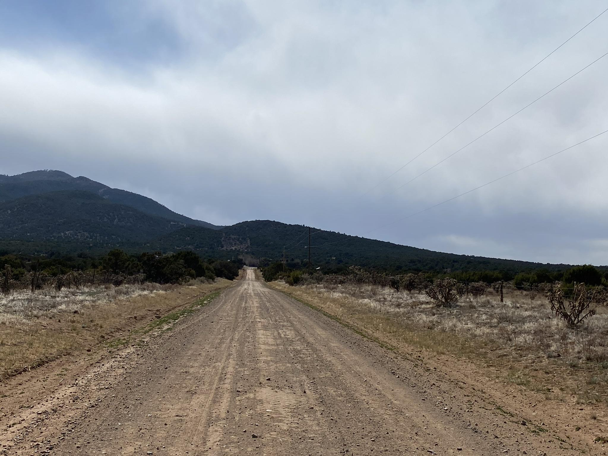 1026 SIMMONS Road Property Photo - Stanley, NM real estate listing