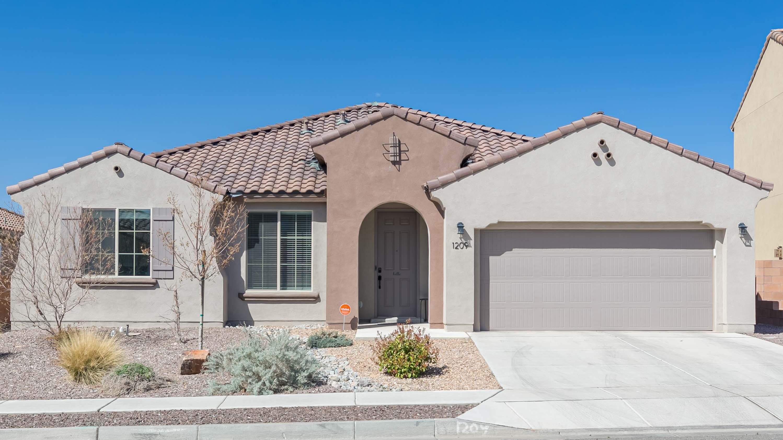 1209 WALSH Street SE Property Photo - Rio Rancho, NM real estate listing