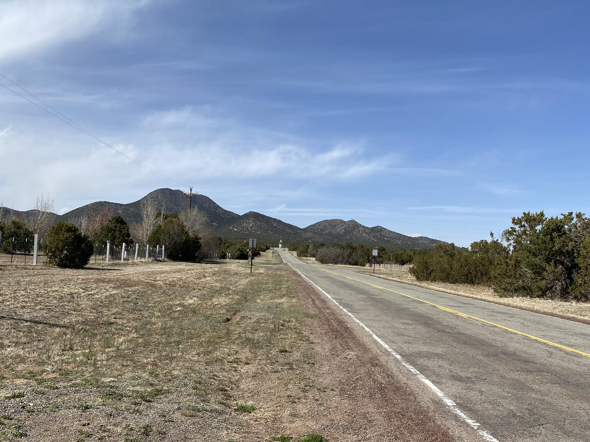 1078 SIMMONS Road Property Photo - Stanley, NM real estate listing