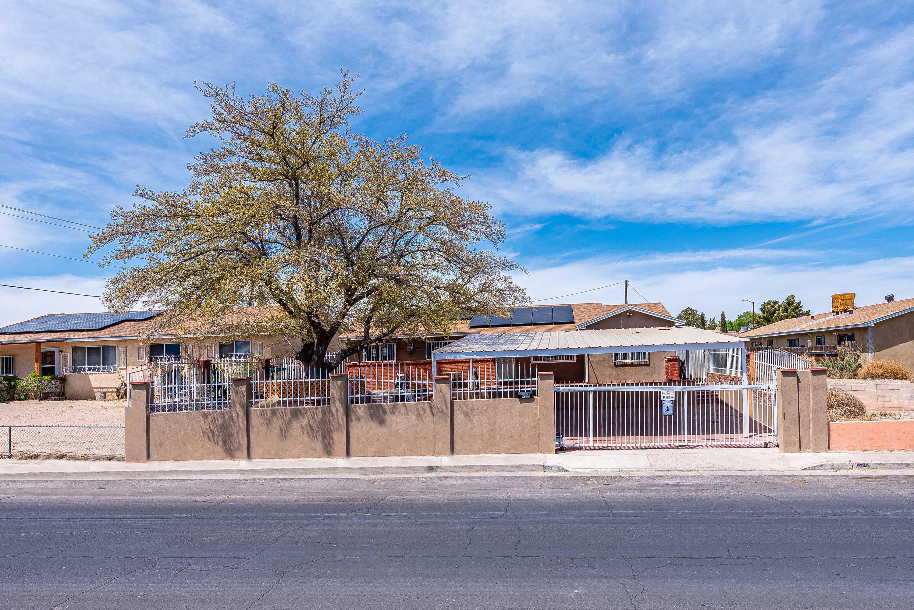 6505 CHURCHILL Road SW Property Photo - Albuquerque, NM real estate listing