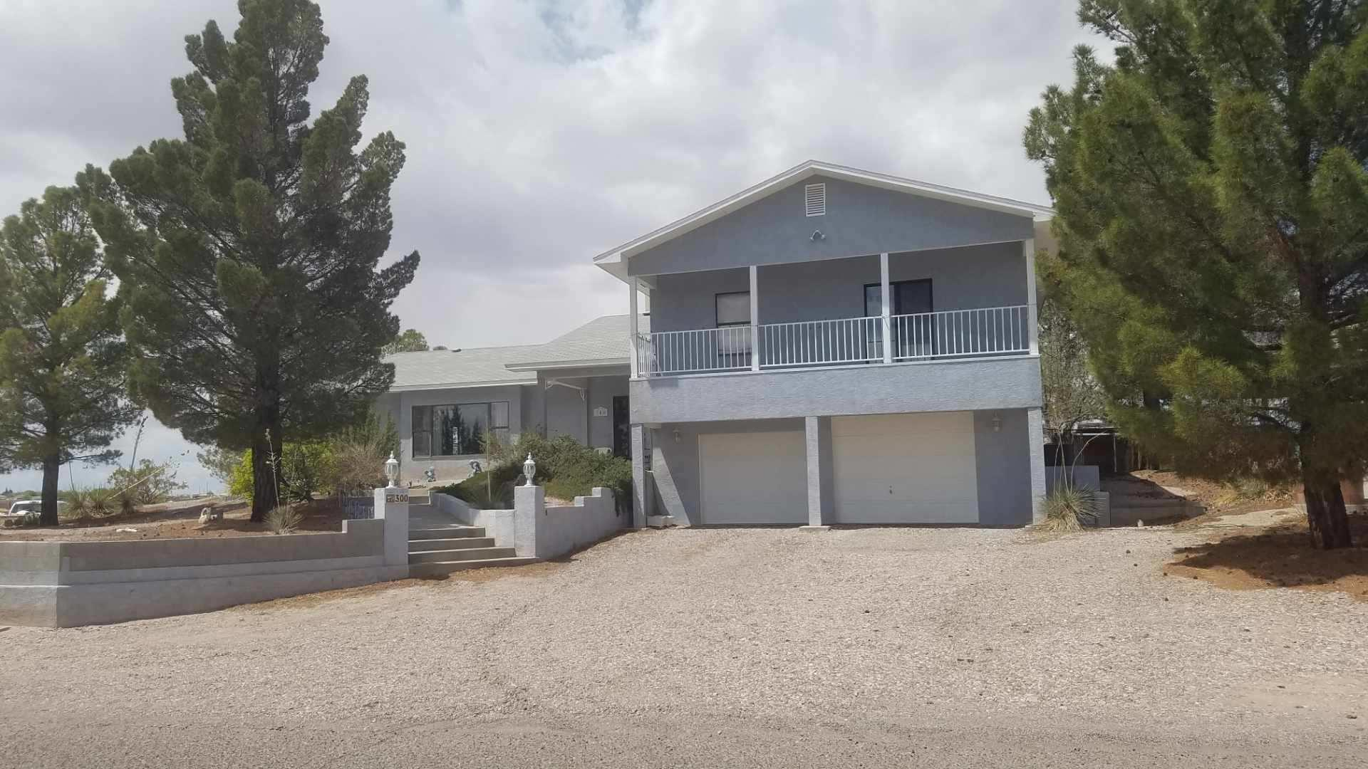 300 Lakeshore Drive Property Photo - Elephant Butte, NM real estate listing