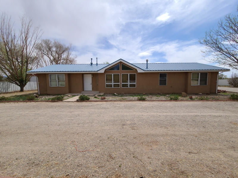275 ABO Road Property Photo - Bosque Farms, NM real estate listing