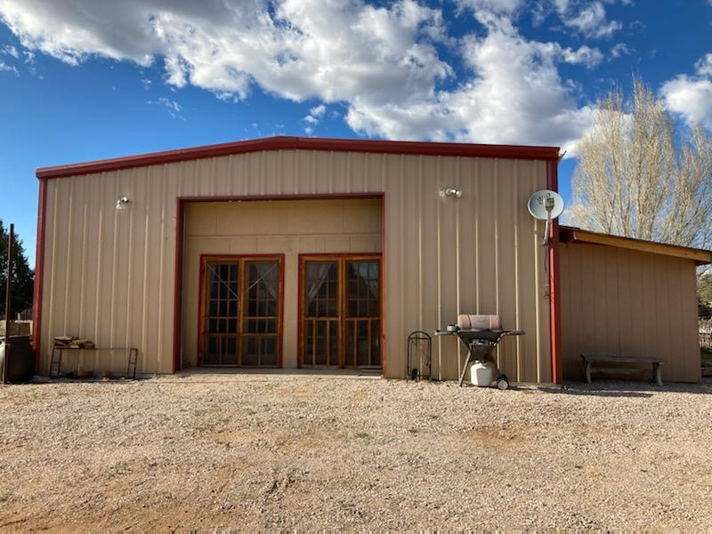 28 James Valley Road Property Photo - Ramah, NM real estate listing