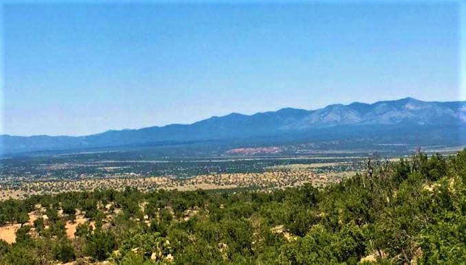 23 Chato Lot 39 Trail Property Photo - Mountainair, NM real estate listing
