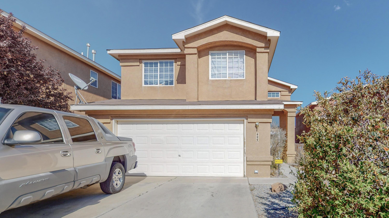424 ELOHIM Court NW Property Photo - Albuquerque, NM real estate listing