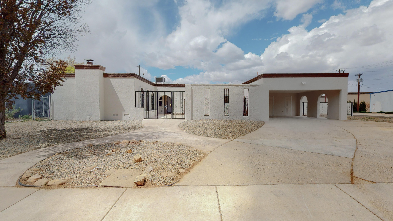 1849 LESTER Drive NE Property Photo - Albuquerque, NM real estate listing