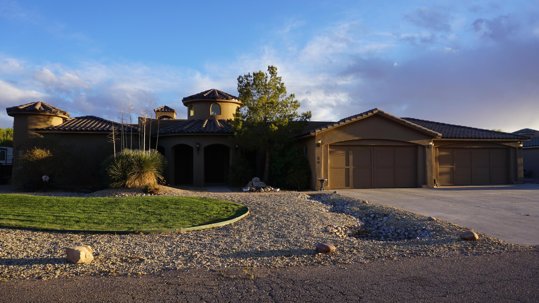34 HACIENDAS DEL VALLE Property Photo - Peralta, NM real estate listing