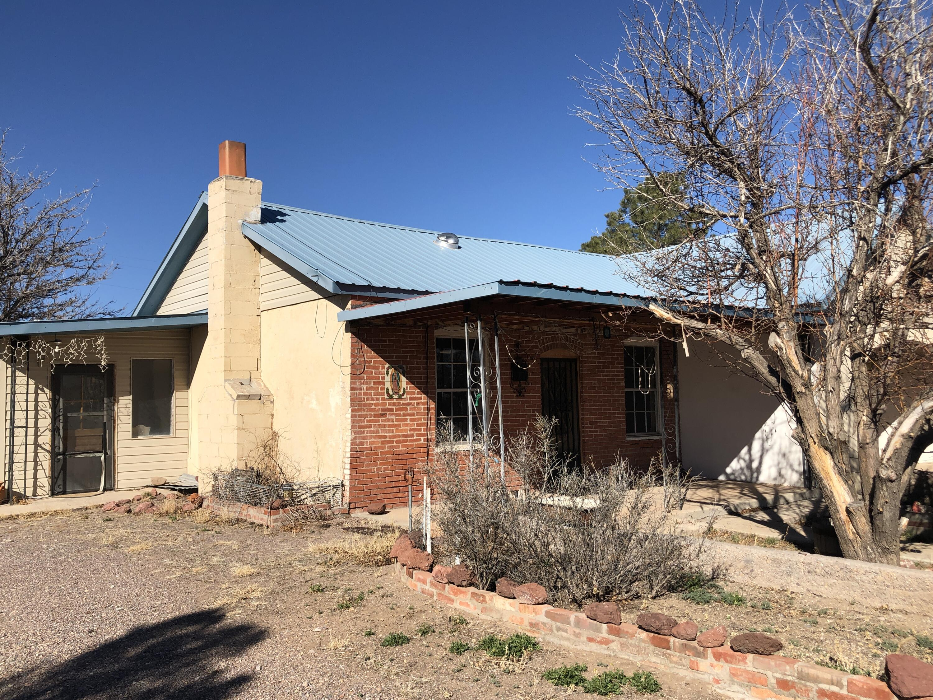 200 S Main Street Property Photo - Magdalena, NM real estate listing