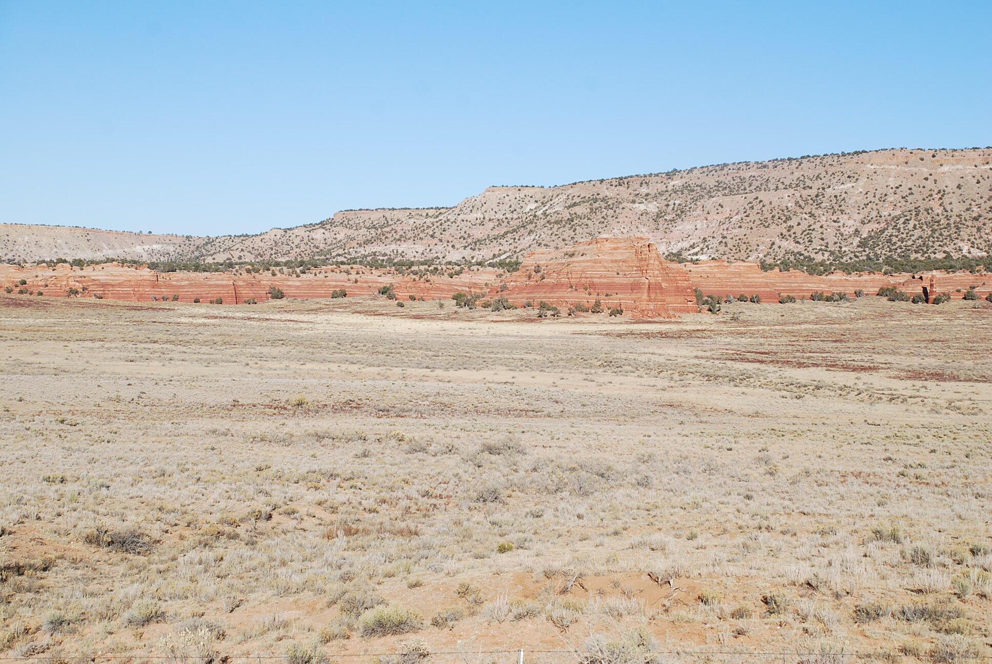 Lot 6 Chimney Rock Ranch Property Photo - Prewitt, NM real estate listing