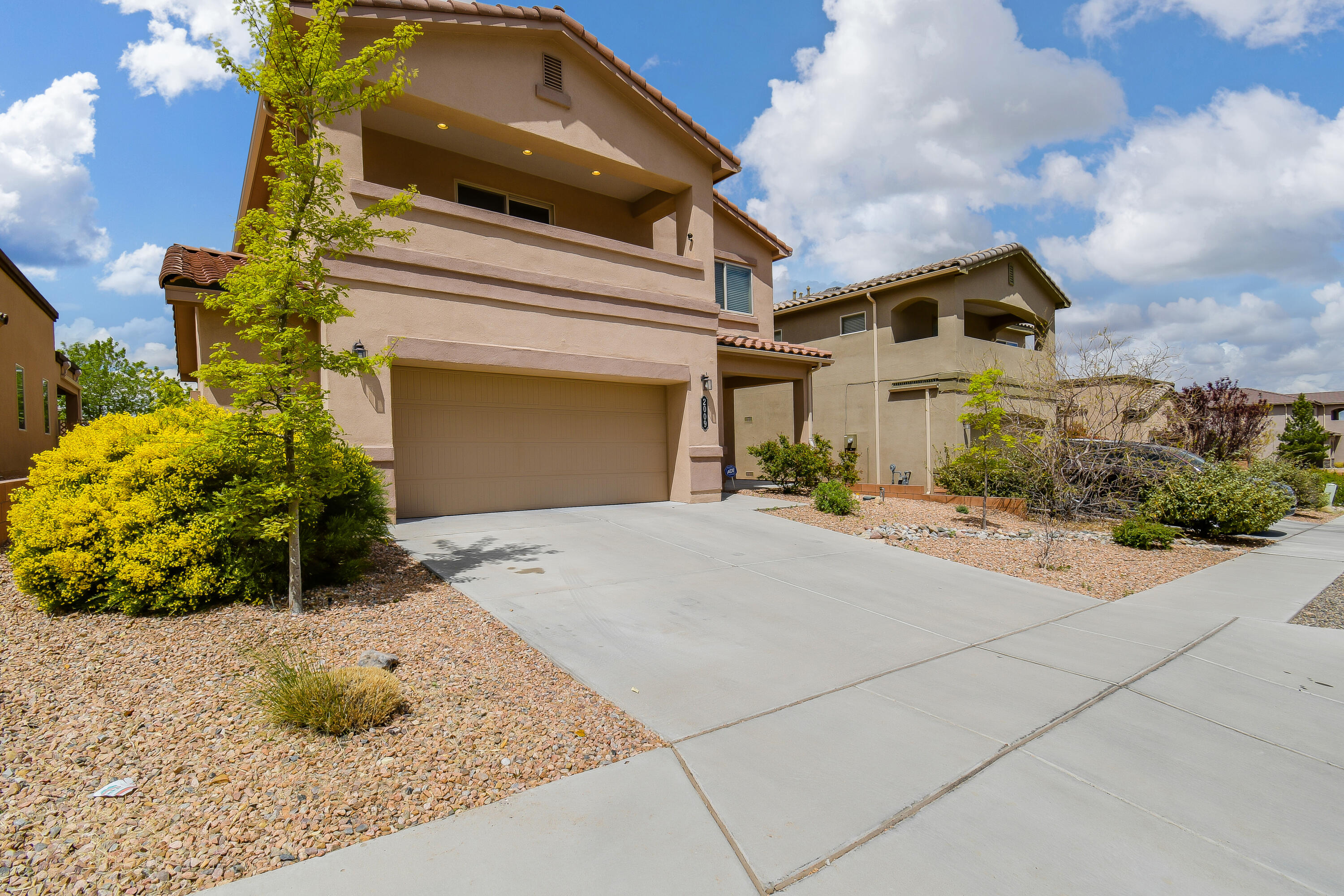 2009 Northlands Drive SE Property Photo - Albuquerque, NM real estate listing