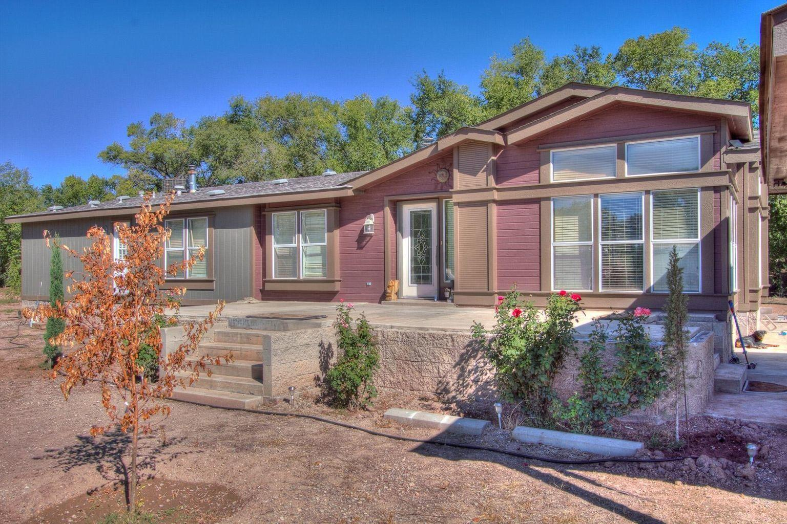 2040 BOSQUE FARMS Boulevard Property Photo - Bosque Farms, NM real estate listing