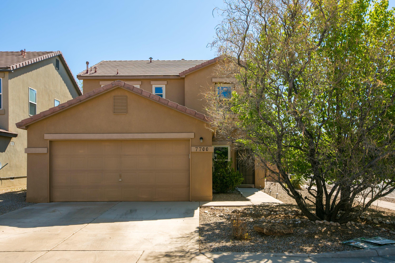 7700 LA BREA Street NE Property Photo - Albuquerque, NM real estate listing