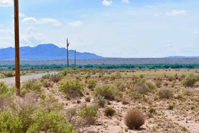 Lot 61 B Chavez Rd Property Photo - Veguita, NM real estate listing