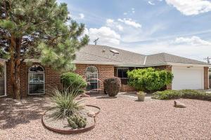 9416 Northridge Avenue Ne Property Photo