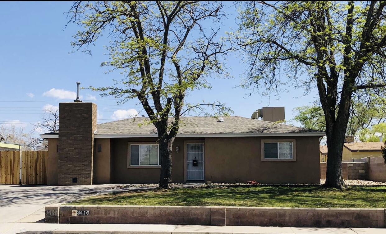 3410 MORNINGSIDE Drive NE Property Photo - Albuquerque, NM real estate listing