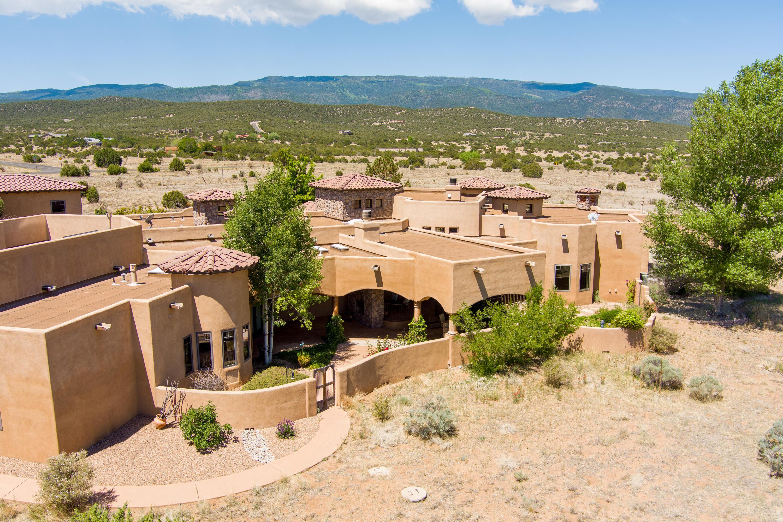 33 VIA ENTRADA Property Photo - Sandia Park, NM real estate listing