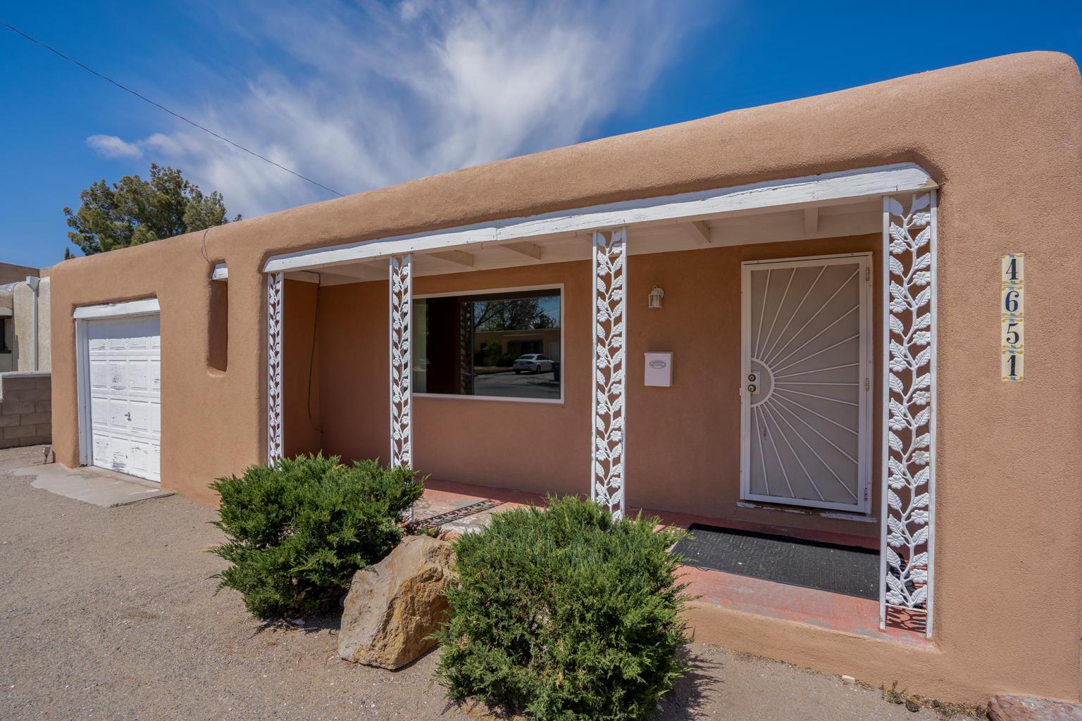 4651 IDLEWILDE Lane SE Property Photo - Albuquerque, NM real estate listing