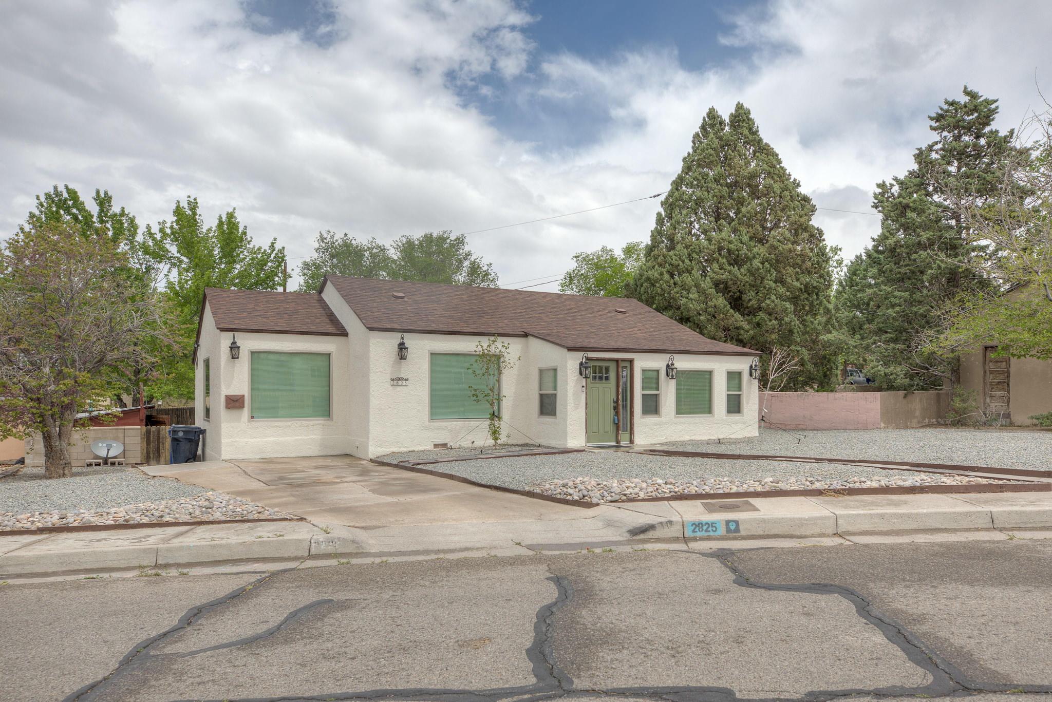 2825 SANTA CLARA Avenue SE Property Photo - Albuquerque, NM real estate listing