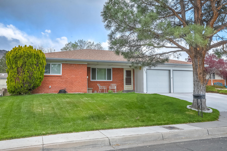 2436 KIRBY Street NE Property Photo - Albuquerque, NM real estate listing