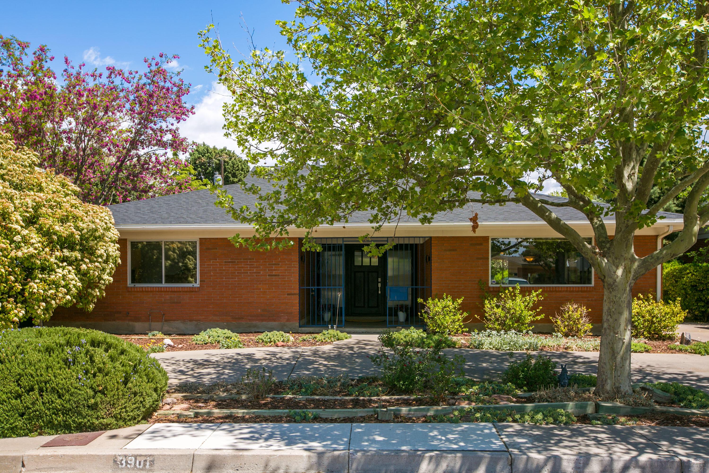 3901 Solano Place Ne Property Photo