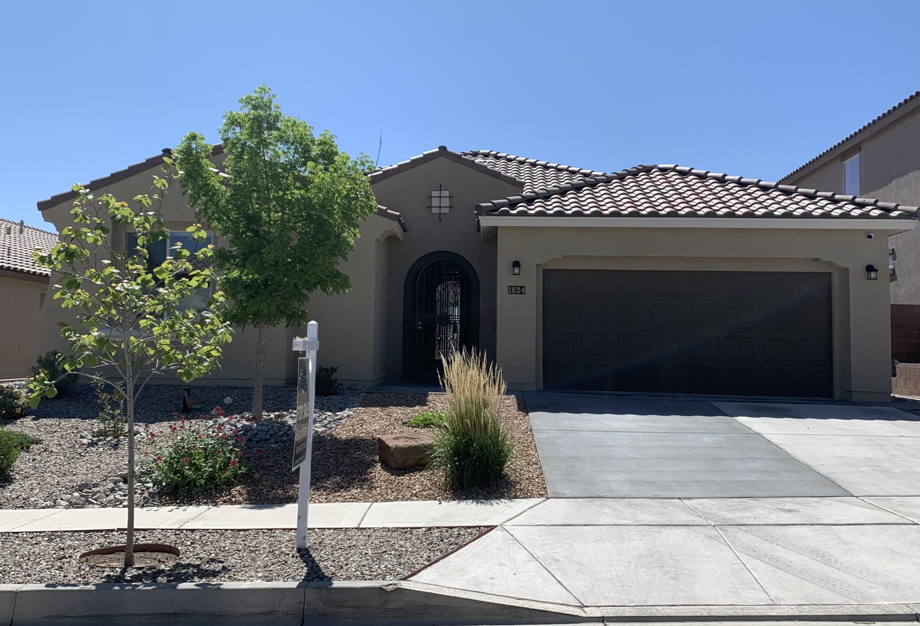 1824 ABO CANYON Drive NW Property Photo - Albuquerque, NM real estate listing