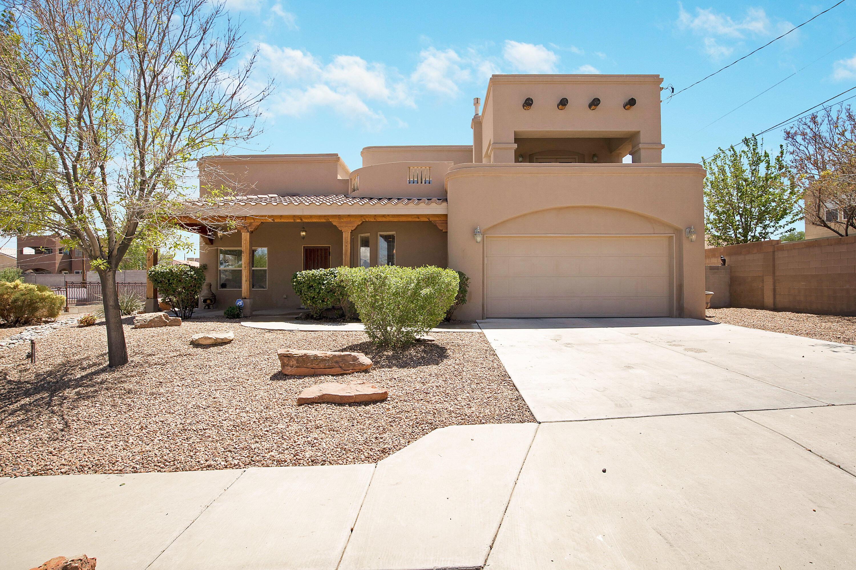 4836 Benton Avenue Nw Property Photo