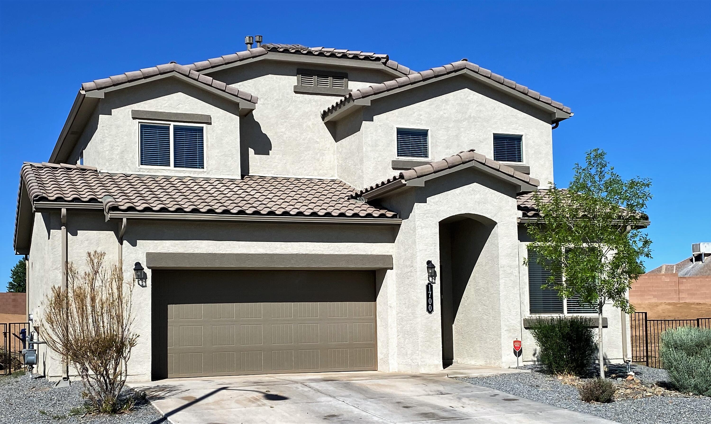1700 Valle Vista Nw Property Photo 1