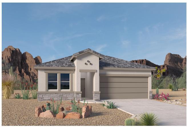4365 SKYLINE Loop NE Property Photo - Rio Rancho, NM real estate listing
