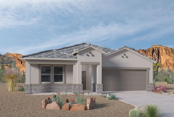 3313 Berkshire Road NE Property Photo - Rio Rancho, NM real estate listing